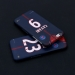 2017-18 season Paris Saint-Germain Cavani jersey phone case