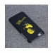 Dortmund Royce avatar silhouette frosted cell phone case protective case