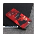 Red Devil Scrub 3D Mobile phone cases