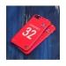 2017 Chongqing Lifan Jersey Scrub 3D phone cases