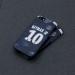 Paris Saint-Germain Neimarm Bape second away jersey matte phone case