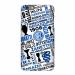 Inter Milan classic theme matte phone case