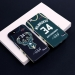 Bucks Letter Brothers Jersey Scrub Mobile phone case