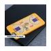 Lakers Kobe retired memorial floor frosted 3D fans mobile phone case gift