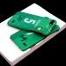 2018 Beijing Guoan jersey phone cases