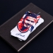 Beckham Art Illustrator Scrub Phone Case