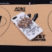 Spurs team wins cartoon frosted mobile phone case