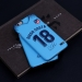 18-19 Madrid jersey iphone7 8 6s plus phone cases