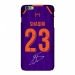 18-19 season Liverpool Salah jersey phone case
