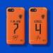 Netherlands national team home jersey matte phone case