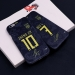 China Team Away Jersey Frosted Phone Case