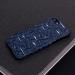 Inter Milan banner style scrub phone case