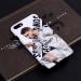 Royal Malamos Art Illustration Mobile Phone Case
