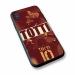 Juventus von AC Milan Inzaghi Roman Totti Misanede  Scrub Silicone Soft phone case
