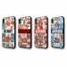 Henry Beckham Gerard Chelsea Lampard Silicone Phone Case