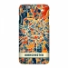 Manchester United Kingdom  Liverpool London map phone case