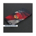 Rome team logo frosted 3D fuel injection phone case Totti mobile phone shell
