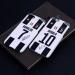 18-19 C Ronaldo jersey iphone7 8 6 6s plus mobile phone case