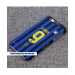 2017 season Inter Milan Zanetti home jersey mobile phone case