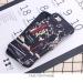 Barcelona Messi Domineering Celebration Scrub Phone cases