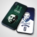 Lakers James Owen Ray Converse Westbrook Mobile phone cases