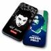Juventus matte phone case