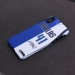 Dallas Lone Ranger Nowitzki jersey stitching phone case