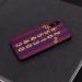 Barcelona Derby big score commemorative mobile phone case Messi