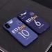2019 Hiroshima Three Arrows Jersey phone cases