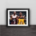 James Wade exchange jersey classic solid wood decorative photo frame photo wall