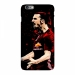 Red Devils Ibrahim celebration illustration frosted 3D phone case protective case