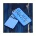 2000 Lazio player name frosted phone case