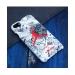 Slam Dunk Sakuragi Flower Road Last Shot Illustrator Scrub 3D phone cases