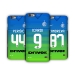 2016 Inter Milan second away jersey mobile phone cases