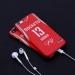 Chris Paul Houston Rockets jersey scrub phone case