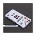 2016-17 season Liaoning men's basketball white jersey mobile phone case Guo Ailun Yang Ming