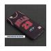 Chicago Bull Michael Jordan Vintage Jersey Cell Phone Case JORDAN