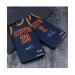 Cleveland Cavaliers James Career Jersey Scrub 3D Phone Case