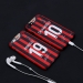 17-18 season AC Milan home jersey iphone7/X6splus phone cases