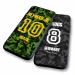 2018 World Cup Germany Brazil Messi  phone case