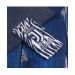 Juventus new team emblem zebra color matching frosted 3D mobile phone case protective case