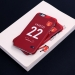 2018 Hebei Huaxia Happy Jersey phone case