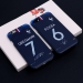 2018 World Cup France home jersey iphone cases
