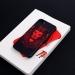 LeBron James King logo matte phone case