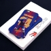 Barcelona Coutinho joined the matte phone case