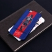 Ronaldinho art illustration frosted phone case
