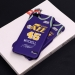 Utah Jazz Vintage Purple Phone Case Mitchell