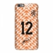 1988 Netherlands team retro style jersey phone cases