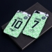 2018 Nigerian jersey scrub  phone cases