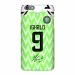 2018 Nigerian jersey phone cases